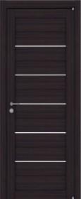 Дверь Master 56001 Мокко 3 D Eco Style
