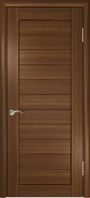 Дверь Luxor 21 орех темный