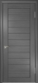 Дверь Luxor 21 серая