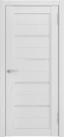 Дверь Luxor LH 4 белый снег Soft-touch