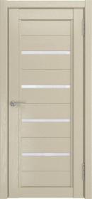 Дверь Luxor LH 4 капучино Soft-touch