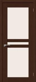 Дверь Евро-24 венге (Ф-25)