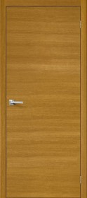 Дверь Вуд Флэт-0V1H Natur Oak