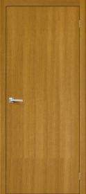 Дверь Вуд Флэт-0V1V Natur Oak