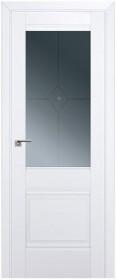 Дверь Profildoors 2U аляска