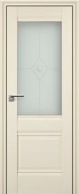 Дверь Profildoors 2Х эш вайт