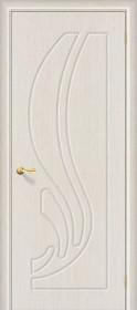Дверь Лотос беленый дуб (П-20)