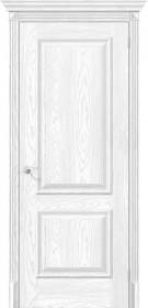 Дверь экошпон Классико 12 Silver Ash
