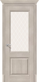 Дверь Классико 33 Cappuccino Veralinga