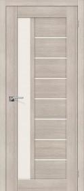 Дверь Порта 27 Cappuccino Veralinga MF