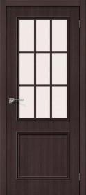 Дверь Симпл 13 Wenge Veralinga