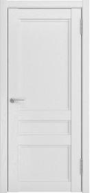 Дверь Luxor К 2 белый снег Soft-touch