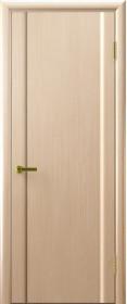Дверь Синай 3 Lux Legend беленый дуб