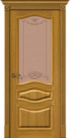 Дверь Вуд Классик 51 Natur Oak