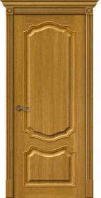 Дверь Вуд Классик 52 Natur Oak