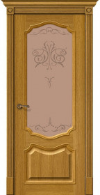 Дверь Вуд Классик 53 Natur Oak