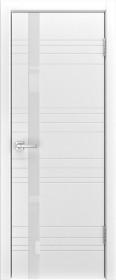 Дверь Alma A-1 белый