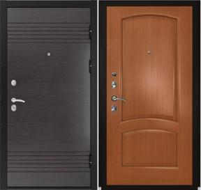 Дверь Luxor 7 Лаура темный анегри шпон