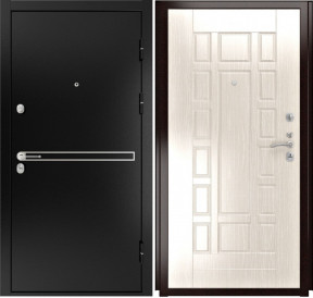 Дверь Luxor 4 ФЛ 244 беленый дуб ПВХ
