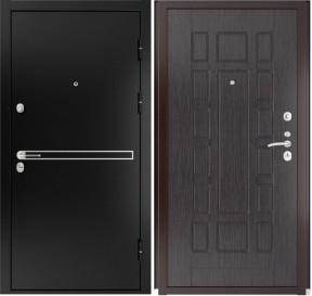 Дверь Luxor 4 ФЛ 244 венге ПВХ
