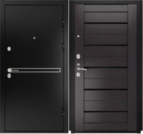 Дверь Luxor 4 Лу 22 венге экошпон
