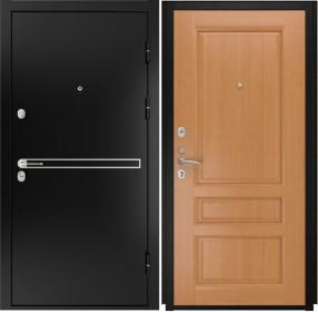 Дверь Luxor 4 Валентия 2 светлый анегри шпон