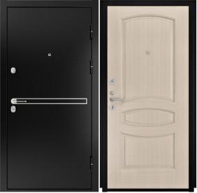 Дверь Luxor 4 Анастасия беленый дуб шпон