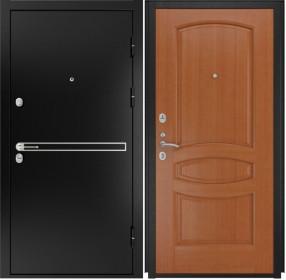 Дверь Luxor 4 Анастасия темный анегри шпон