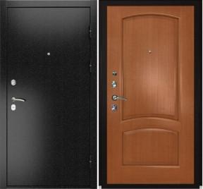 Дверь Luxor 3b Лаура темный анегри шпон