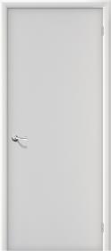 Дверь Гост (Л-23) белая