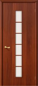Дверь 2С Итальянский орех (Л-11)