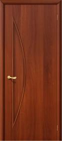 Дверь 5Г Итальянский орех (Л-11)