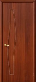 Дверь 6Г Итальянский орех (Л-11)