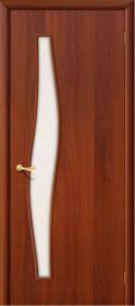 Дверь 6С Итальянский орех (Л-11)