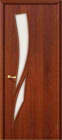 Дверь 8С Итальянский орех (Л-11)