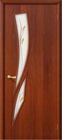 Дверь 8Ф Итальянский орех (Л-11)