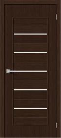 Дверь Тренд-22 3D Wenge