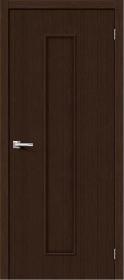 Дверь Тренд-13 3D Wenge