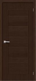 Дверь Тренд-21 3D Wenge