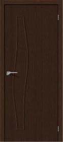 Дверь Мастер-7 3D Wenge