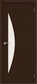 Дверь Мастер-6 3D Wenge