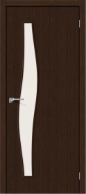 Дверь Мастер-8 3D Wenge