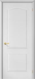Дверь Палитра белая (Л-23)