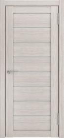 Дверь Luxor 7 капучино стекло белое