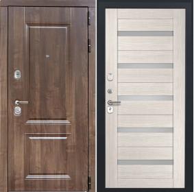 Дверь Luxor 22 СБ 1 капучино экошпон