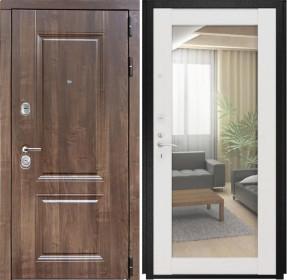 Дверь Luxor 22 СБ 10 сосна прованс зеркало