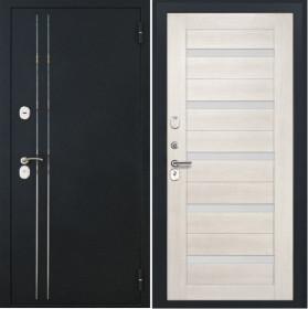 Дверь Luxor 37 СБ 1 беленый дуб экошпон