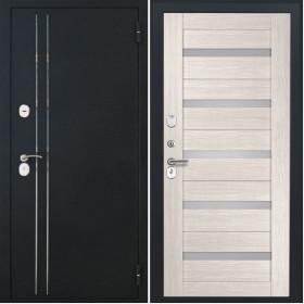 Дверь Luxor 37 СБ 1 капучино экошпон