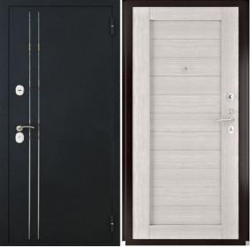 Дверь Luxor 37 Лу 21 капучино экошпон