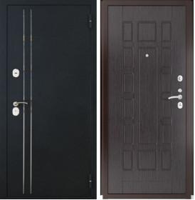 Дверь Luxor 37 ФЛ 244 венге пвх